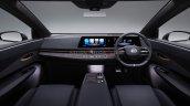 Nissan Ariya Concept Interior Studio Image