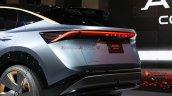 Nissan Ariya Concept Rear Fascia