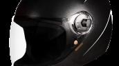 Steelbird Sbh 21 Helmet Black
