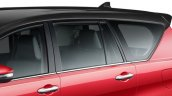 Toyota Innova Crysta Leadership Edition Black Roof