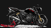 Tvs Apache Rtr 180 Bs6 Right Profile