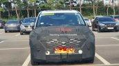 2021 Hyundai Starxe Hyundai H1 1 A4d0
