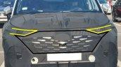 2021 Hyundai Starxe Hyundai H1 2 Front C00f