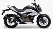 Suzuki Gixxer 250 Right Side