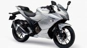 Suzuki Gixxer Sf 250 Front Three Quarter Rhs
