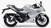 Suzuki Gixxer Sf 250 Right Side