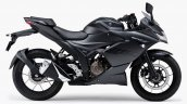 Suzuki Gixxer Sf 250 Right Side Black