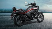 Suzuki Intruder Sp Launched In India Right Rear Qu