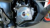 Bajaj Pulsar Rs200 Bs6 Engine