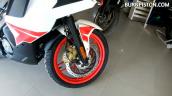 Bajaj Pulsar Rs200 Bs6 Front Wheel