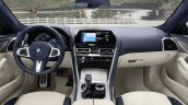 Bmw 8 Series Gran Coupe Interior Dashboard
