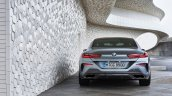 Bmw 8 Series Gran Coupe Rear