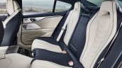 Bmw 8 Series Gran Coupe Rear Seats