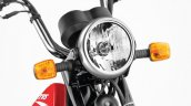 Tvs Xl 100 Halogen Head Lamp