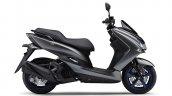 Yamaha Majesty S Right Side Grey