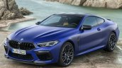 Bmw M8 Coupe 3 D006