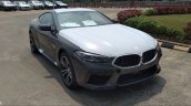 Bmw M8 Coupe Grey India De3a