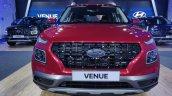 Hyundai Venue Front 1e0b