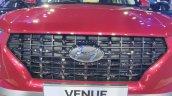 Hyundai Venue Front Grille 4afa