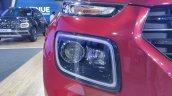 Hyundai Venue Front Lights 2b56