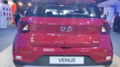 Hyundai Venue Rear Cb71
