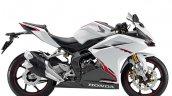 Honda Cbr250rr Right Pearl Glare White