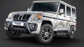 Mahindra Bolero Power Special Edition Iab E2d8