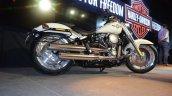 2018 Harley Davidson Fat Boy Side