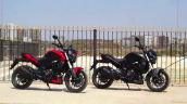 Bajaj Dominar 250 Colours