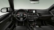 Bmw X3 M Interior Dashboard