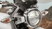 Hero Xpulse 200 Headlight Ffaf