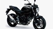 Suzuki Sv650 Abs Glass Sparkle Black