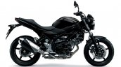 Suzuki Sv650 Abs Glass Sparkle Black Rt