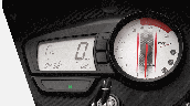 Tvs Apache Rtr 180 Instrument Cluster