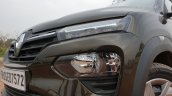 2019 Renault Kwid Review Images Headlights 0be5