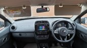 2019 Renault Kwid Review Images Interior Dashboard