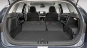 2020 Hyundai I20 Boot Rear Seats Folded