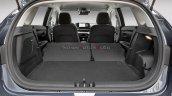 2020 Hyundai I20 Boot Rear Seats Folded