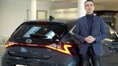 2020 Hyundai I20 Walkaround Video Image