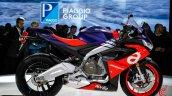 Aprilia Rs 660 Right Profile