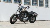 2018 Harley Davidson 1200 Custom Press Left Side