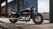 2018 Harley Davidson 1200 Custom Press Right Side