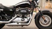 2020 Harley Davidson 1200 Custom Right Profile 602