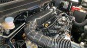 2020 Maruti Vitara Brezza Facelift K15b Petrol Eng