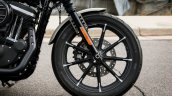 Harley Daivdson Iron 883 Front Wheel