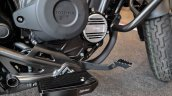 Honda Rebel 500 Bobber Supreme Edition Footrest