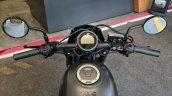 Honda Rebel 500 Bobber Supreme Edition Handlebar