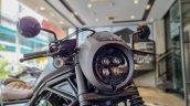 Honda Rebel 500 Bobber Supreme Edition Headlight