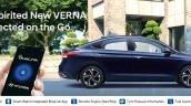 2020 Hyundai Verna Facelift Side Profile 446e