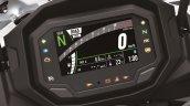 Kawasaki Ninja 1000sx Instrument Cluster
